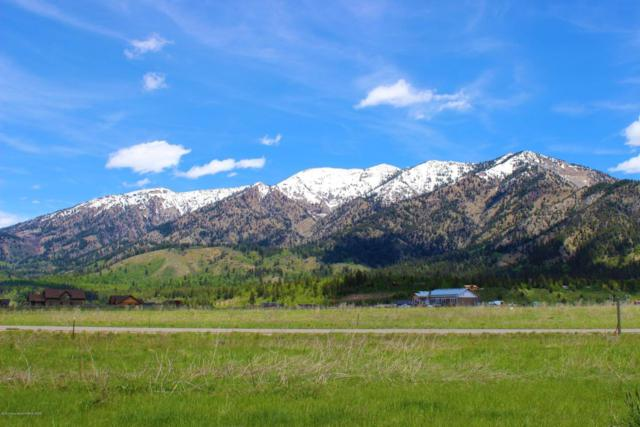 Address Not Published, Alpine, WY 83128 (MLS #17-2456) :: Sage Realty Group