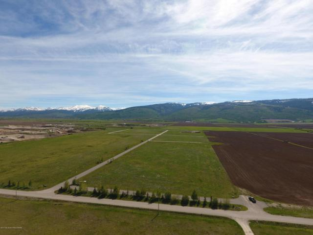 134 Business Centre Cir, Driggs, ID 83422 (MLS #17-2484) :: Sage Realty Group