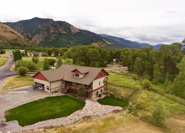 920 Cedar Creek Dr, Star Valley Ranch, WY 83127 (MLS #17-2497) :: West Group Real Estate