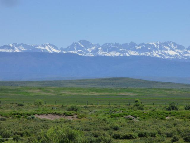 Address Not Published, Daniel, WY 83115 (MLS #17-2499) :: Sage Realty Group