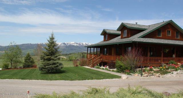 2801 Stewart, Etna, WY 83118 (MLS #17-2510) :: West Group Real Estate