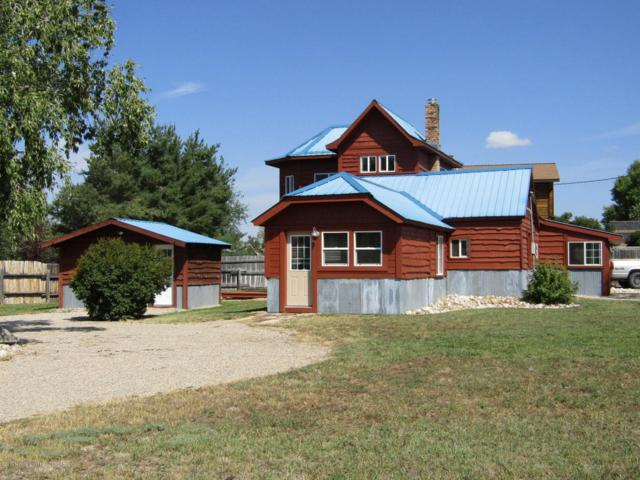 310 N 4TH St, Driggs, ID 83422 (MLS #17-2515) :: West Group Real Estate