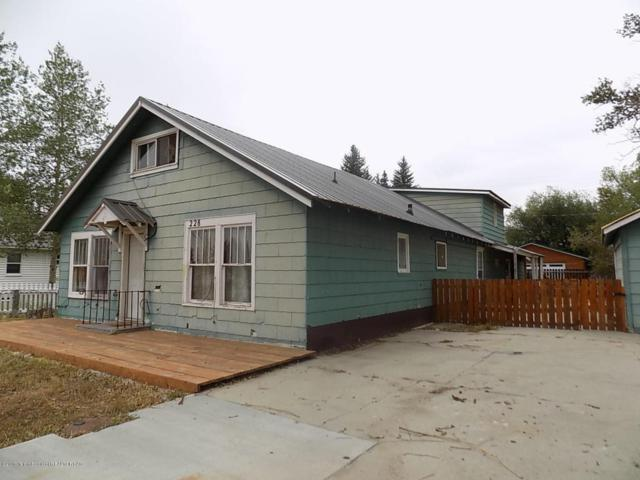 S Address Not Published, Pinedale, WY 82941 (MLS #17-2523) :: Sage Realty Group