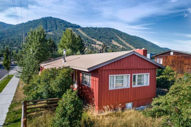 590 E Simpson Ave, Jackson, WY 83001 (MLS #17-2531) :: West Group Real Estate
