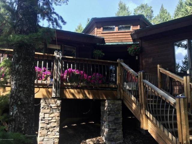3291 Canyon Crest Dr, Victor, ID 83455 (MLS #17-2533) :: West Group Real Estate