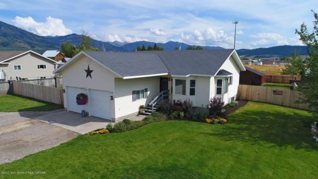 200 A St, Bedford, WY 83112 (MLS #17-2544) :: Sage Realty Group
