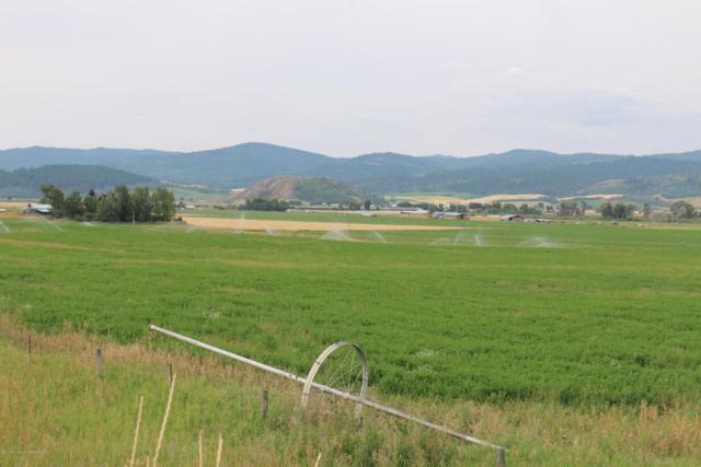 Cr 239 & Hwy 89, Freedom, WY 83120 (MLS #17-2553) :: Sage Realty Group