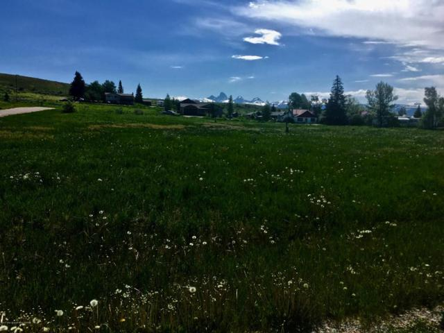 LOT 1 Rammell, Tetonia, ID 83424 (MLS #17-2659) :: Sage Realty Group