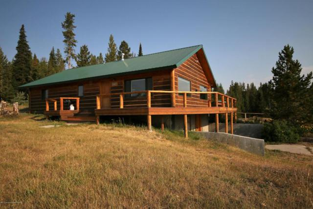 12936 Elk Song Ranch, Pinedale, WY 82941 (MLS #17-2673) :: Sage Realty Group