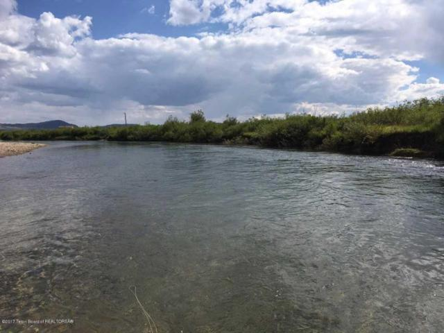 LOT 27/28 River Rd, Cora, WY 82925 (MLS #17-2751) :: Sage Realty Group