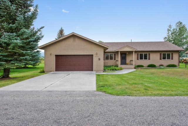 Address Not Published, Jackson, WY 83001 (MLS #17-2852) :: Sage Realty Group