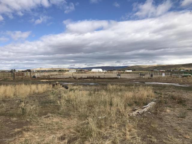 Sauk Trail, Boulder, WY 82923 (MLS #17-2868) :: Sage Realty Group