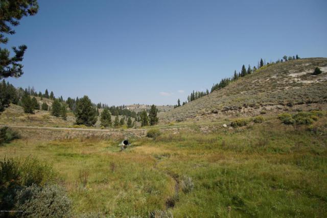 TBD Crazy Moose Rd, Bondurant, WY 82922 (MLS #17-2874) :: Sage Realty Group