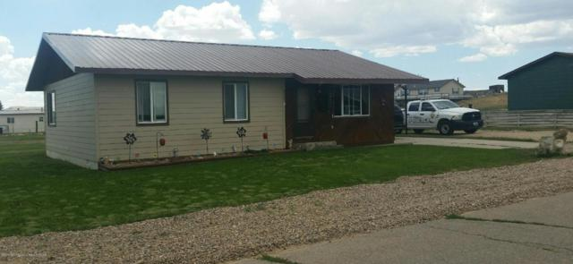 513 5TH Ave, Labarge, WY 83123 (MLS #17-2878) :: Sage Realty Group