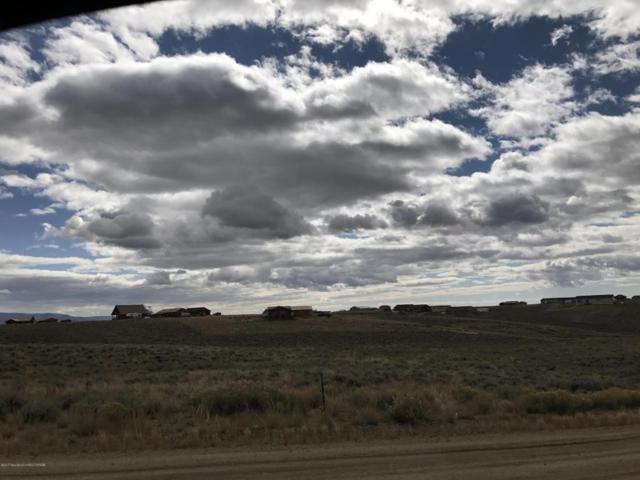 Merrimac Trail, Boulder, WY 82923 (MLS #17-2880) :: Sage Realty Group