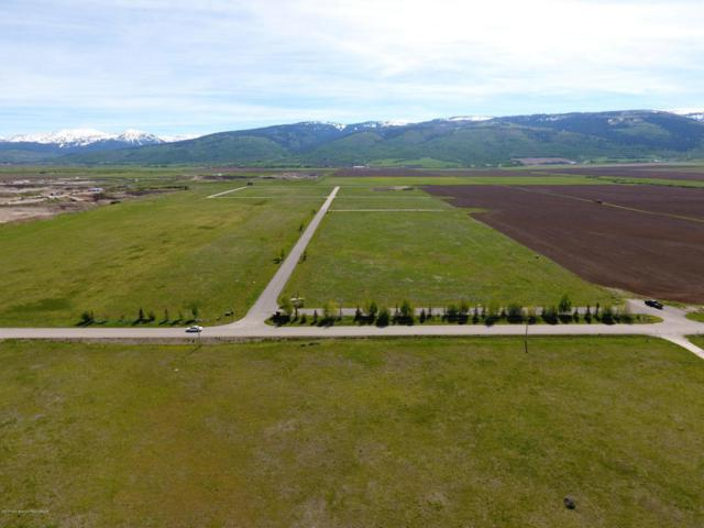 LOT28 Driggs Centre Dr, Driggs, ID 83422 (MLS #17-2882) :: Sage Realty Group