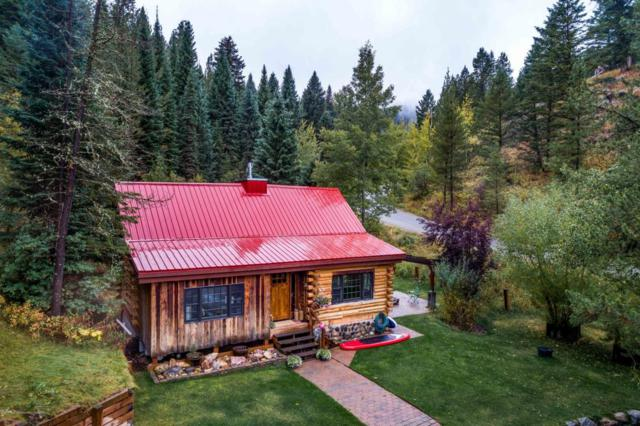 6320 Paintbrush Trl, Wilson, WY 83014 (MLS #17-2886) :: West Group Real Estate