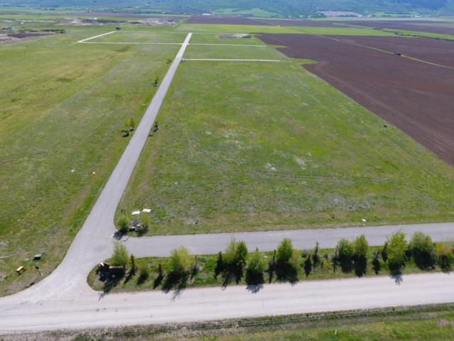 345 County Trl, Driggs, ID 83422 (MLS #17-2905) :: Sage Realty Group