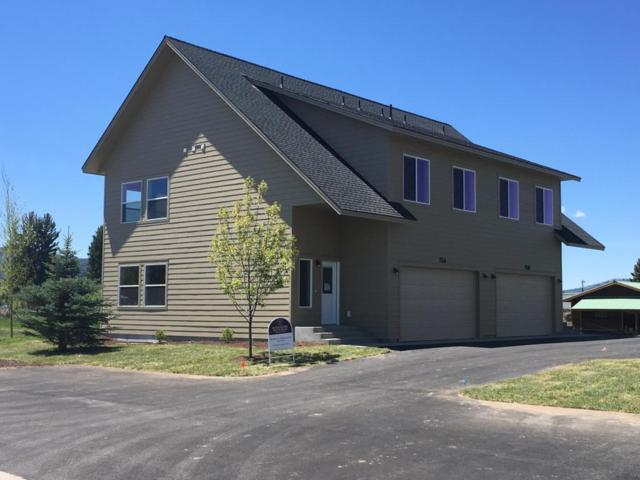 75A Eva Ln 6 (75A), Victor, ID 83455 (MLS #17-2912) :: Sage Realty Group