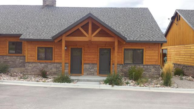 50 Star Valley View Drive 3 AND 4 A, Afton, WY 83110 (MLS #17-2926) :: West Group Real Estate