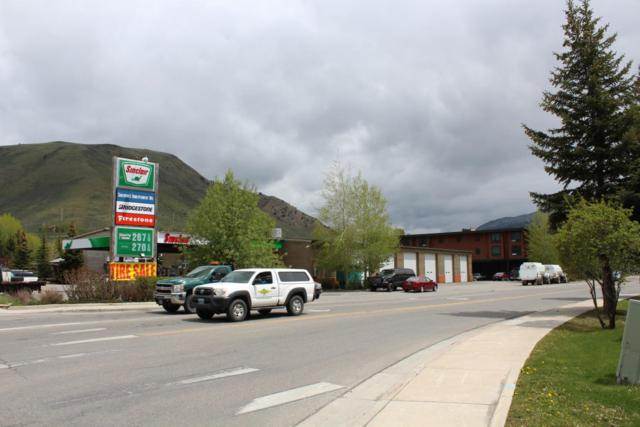 S Address Not Published, Jackson, WY 83001 (MLS #17-2938) :: Sage Realty Group