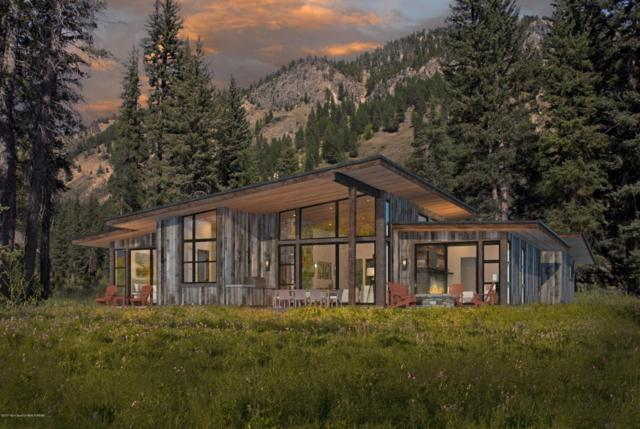 Address Not Published, Jackson, WY 83001 (MLS #17-2940) :: West Group Real Estate