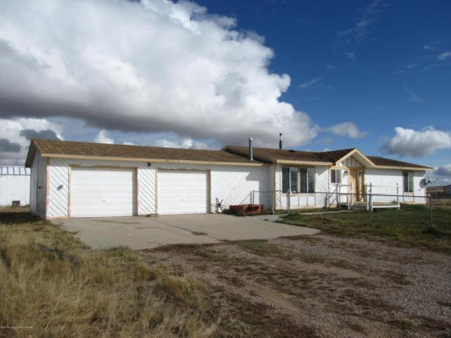 11 Bill Budd Rd, Big Piney, WY 83113 (MLS #17-2997) :: West Group Real Estate