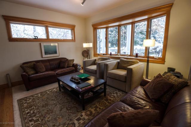 145 Moran St, Jackson, WY 83001 (MLS #17-3028) :: West Group Real Estate