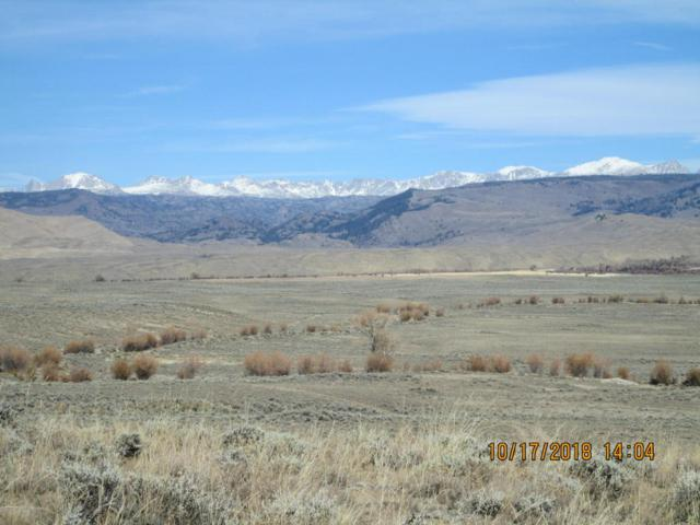 Lot 90 Merrimac Trl, Boulder, WY 82923 (MLS #17-3030) :: West Group Real Estate