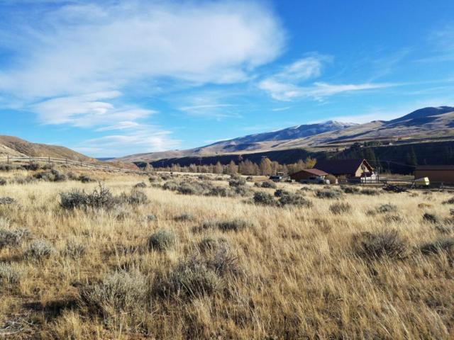 120 Clubhouse Dr, Dubois, WY 82513 (MLS #17-3035) :: Sage Realty Group