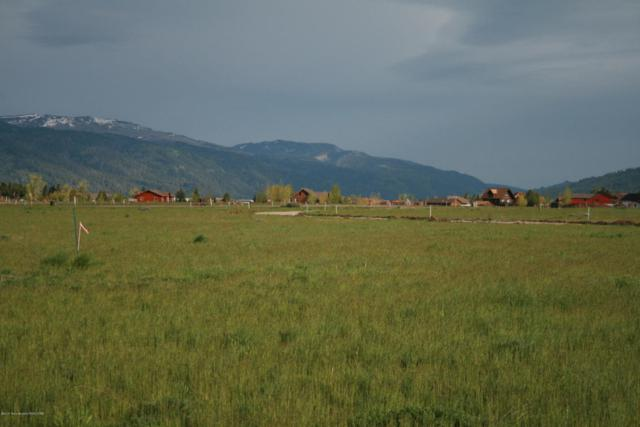 Address Not Published, Alpine, WY 83128 (MLS #17-3044) :: West Group Real Estate