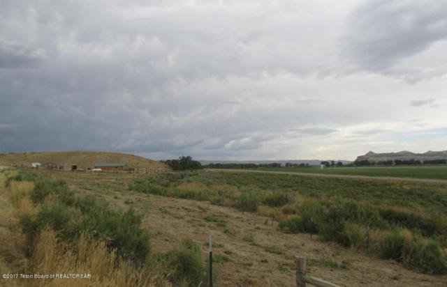 442 Bondurant Road, Labarge, WY 83123 (MLS #17-3048) :: West Group Real Estate