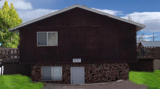 604 E 4TH St, Marbleton, WY 83113 (MLS #17-3050) :: West Group Real Estate