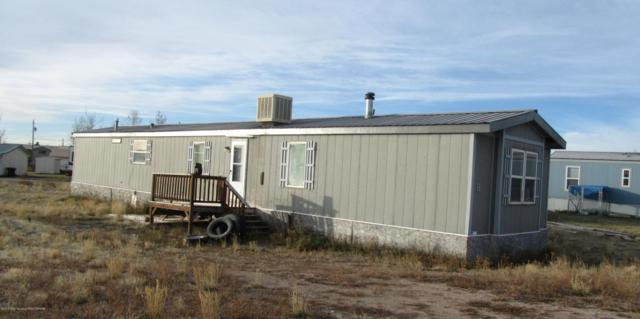 514 E Sixth Street, Marbleton, WY 83113 (MLS #17-3059) :: Sage Realty Group