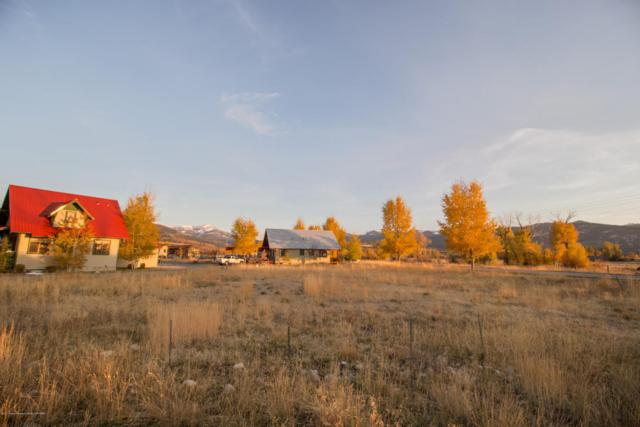 TBD Old Jackson Hwy, Victor, ID 83455 (MLS #17-3077) :: Sage Realty Group