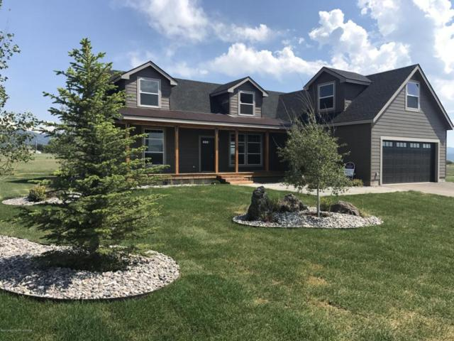Address Not Published, Etna, WY 83118 (MLS #17-3093) :: Sage Realty Group