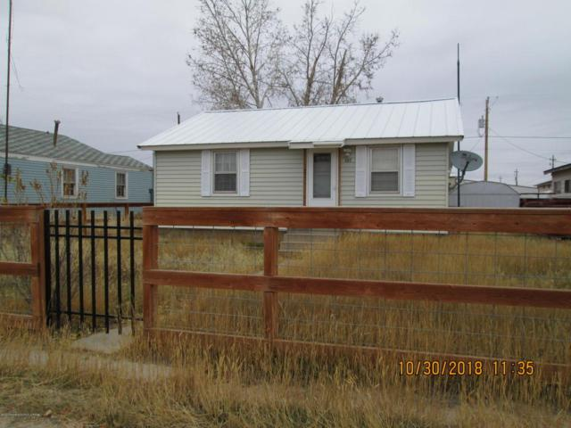 107 Ball Ln, Marbleton, WY 83113 (MLS #17-3094) :: West Group Real Estate