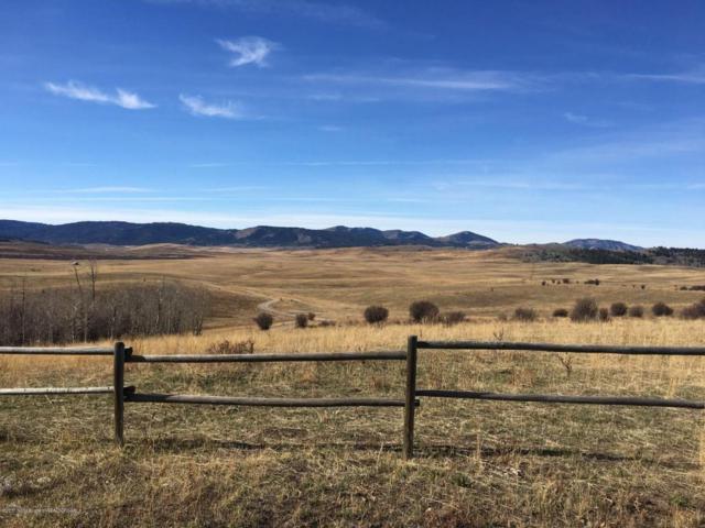 Lanes Creek Ranch, Wayan, ID 83285 (MLS #17-3108) :: Sage Realty Group