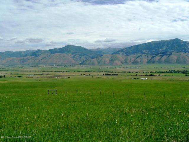 S Bitter Creek Rd, Fairview, WY 83119 (MLS #17-3132) :: Sage Realty Group