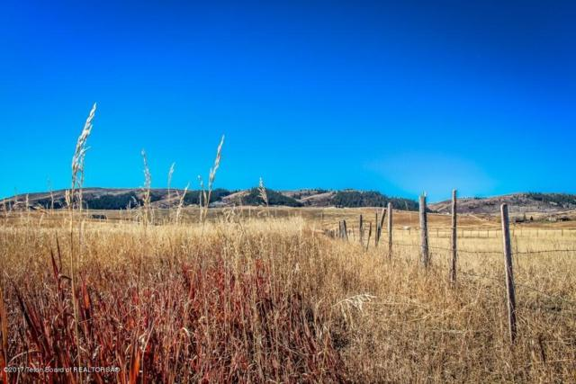 LOT 5 South Crown Ranch Road, Auburn, WY 83111 (MLS #17-3145) :: Sage Realty Group