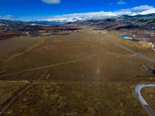 LOT 4 Kara St, Alpine, WY 83128 (MLS #17-3160) :: West Group Real Estate