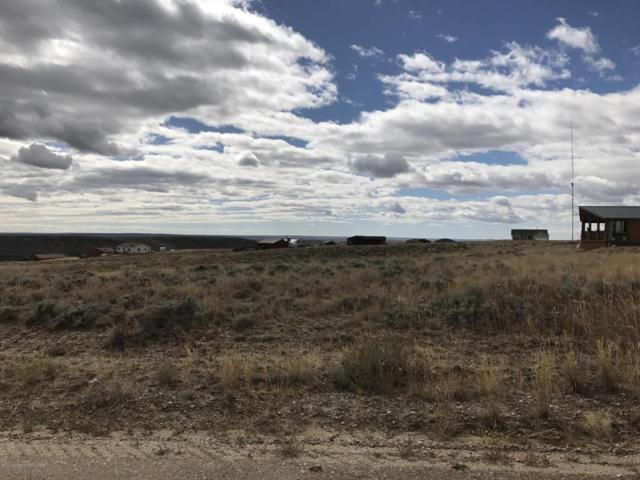 Lot 23 Sauk Trail, Boulder, WY 82923 (MLS #17-3162) :: West Group Real Estate
