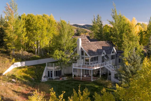2005 N Pratt Road, Jackson, WY 83001 (MLS #17-3165) :: Sage Realty Group