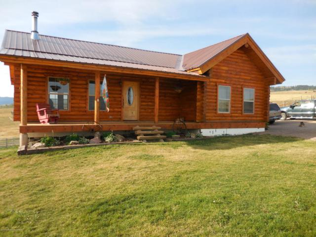 231 Big Ridge Rd, Fairview, WY 83119 (MLS #17-3166) :: Sage Realty Group