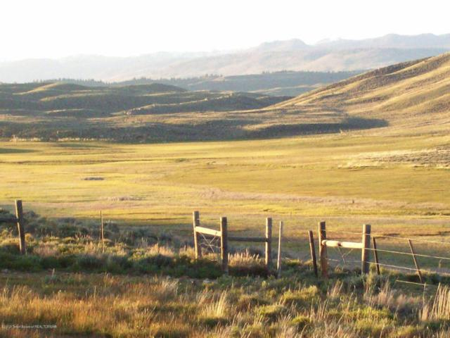 180 Spring Gulch Rd, Pinedale, WY 82941 (MLS #17-3170) :: Sage Realty Group