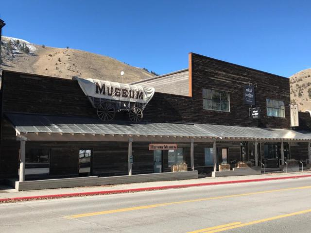 225 N Cache St, Jackson, WY 83002 (MLS #17-3187) :: Sage Realty Group