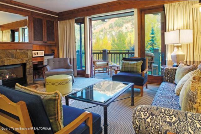 7680 Granite Loop Road #557, Teton Village, WY 83025 (MLS #17-3188) :: Sage Realty Group