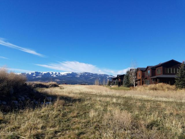 Address Not Published, Alpine, WY 83128 (MLS #17-3189) :: West Group Real Estate