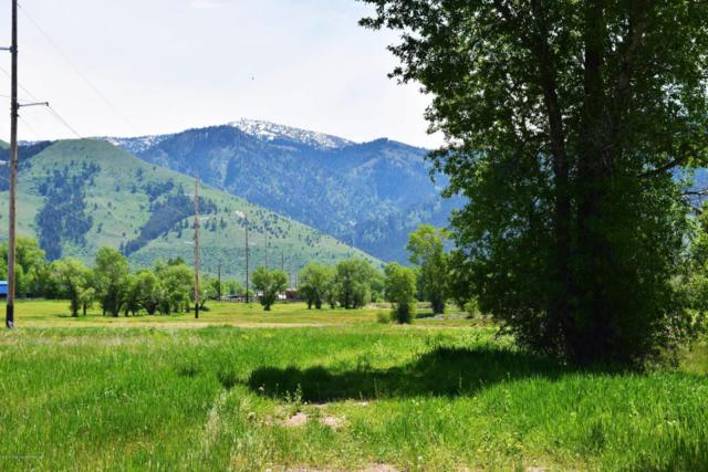 450 Swift Creek Ln, Afton, WY 83110 (MLS #17-3204) :: Sage Realty Group