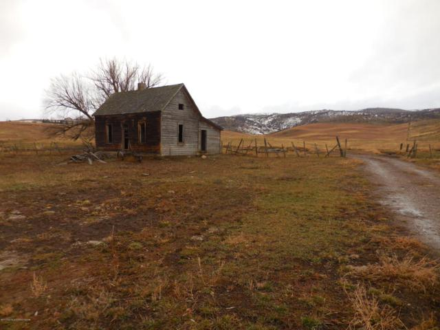 Wy-238, Afton, WY 83110 (MLS #17-3210) :: Sage Realty Group